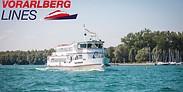 Gutschein für Familienpaket Rundfahrt Bregenzer Bucht von Vorarlberg Lines