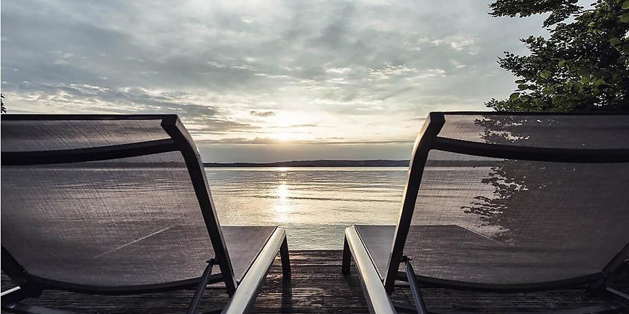 Pure Entspannung und Entschleunigung am Starnberger See