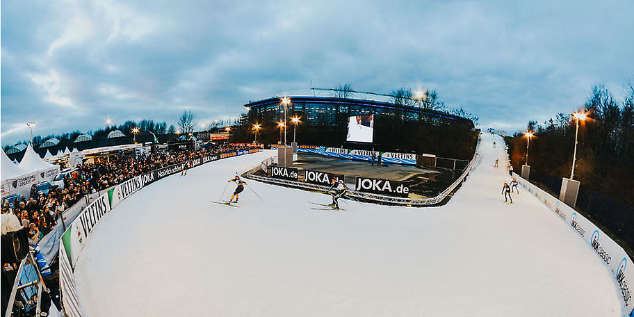 Alle Biathlonfans dürfen sich wie gewohnt auf die Weltelite des Biathlonsports freuen