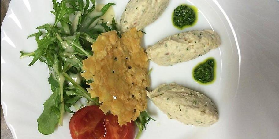 Lassen Sie Ihren Gaumen in Michis Café Restaurant verwöhnen