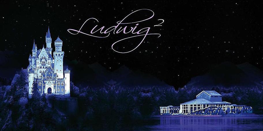 Lassen Sie sich verzaubern vom Erfolgsmusical Ludwig²
