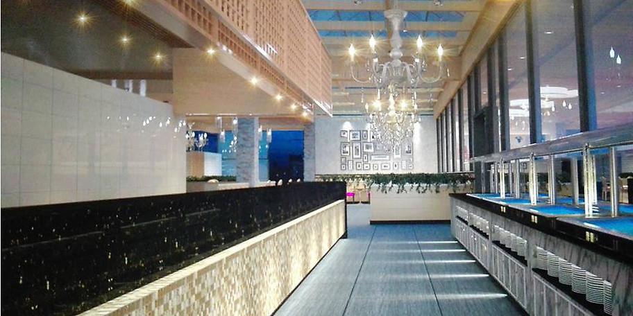 Geniessen Sie Das Ambiente Im Sanji Grill Und Buffet