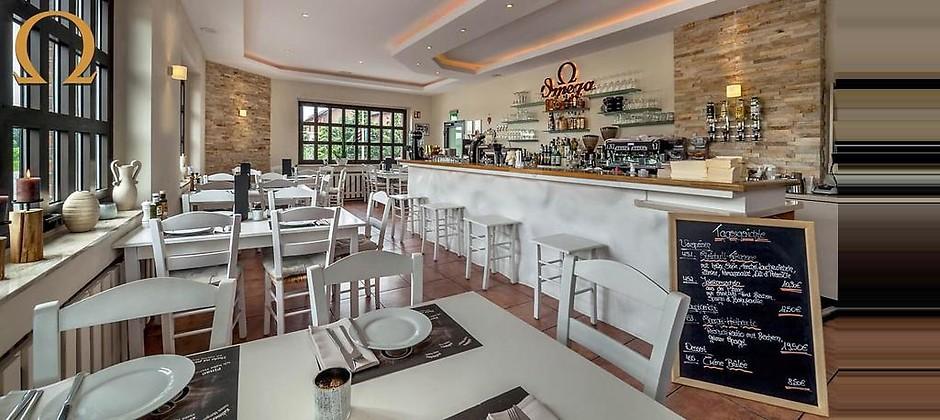 Gutschein für Essen heißt genießen von Hotel Restaurant Omega