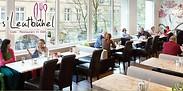 Gutschein für Ambiente im Herzen von Bregenz von Cafe Restaurant Leutbühel