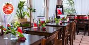 Gutschein für Entspannt genießen mit Blick auf die idyllische Ruhr! von Restaurant und Biergarten Tomate