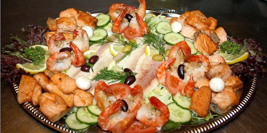Genießen Sie kulinarische Sepzialiäten im Restaurant Tomate in Mühlheim
