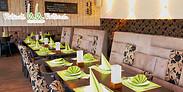 Gutschein für Essen bei Freunden von Ristorante Haus Haarzopf