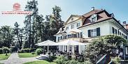 Gutschein für 2 Übernachtungen für 2 Personen in der Schlosspark-Suite zum halben Preis! von Schlossgut Oberambach