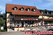 Gutschein für Gönnen Sie sich eine Pause von Landgasthof Café zur Jägerluck
