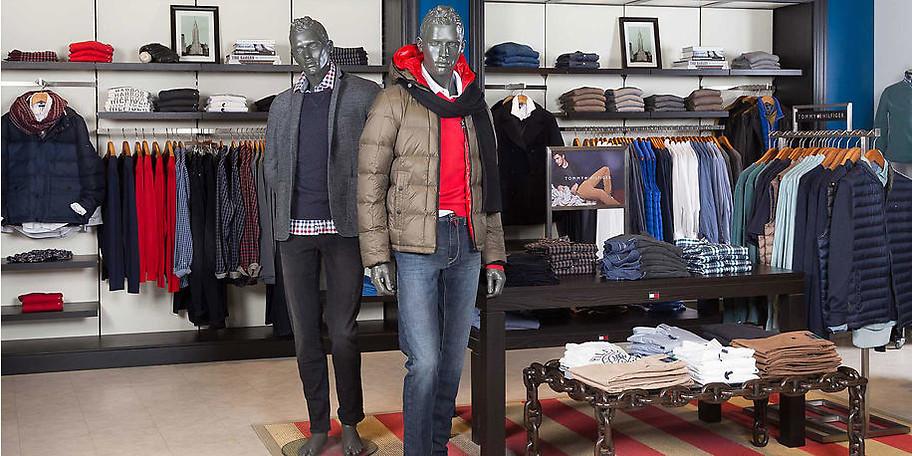 Genießen Sie Shopping in Bad Mergentheim