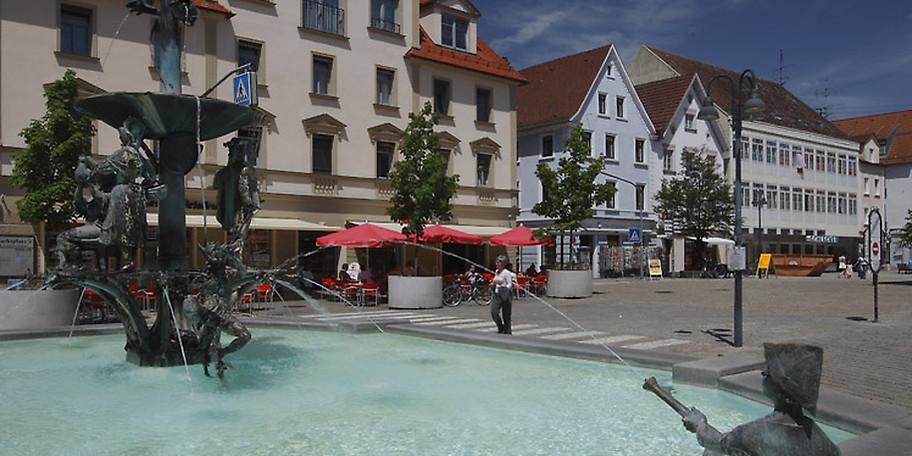 Willkommen im familiengeführten BEST WESTERN PLUS BierKultur Hotel in Ehingen
