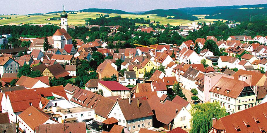 Das historische Ehingen an der Donau ist immer einen Besuch wert