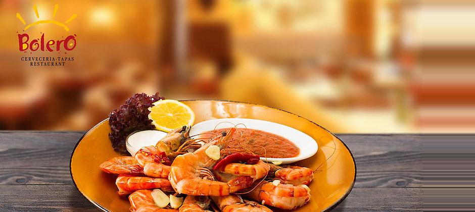 Gutschein für Ein kulinarischer Spanienurlaub! von Bolero