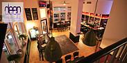 Gutschein für Musik, Bar, Restaurant und Lounge in gemütlicher Wohnzimmeratmosphäre von deepHaus