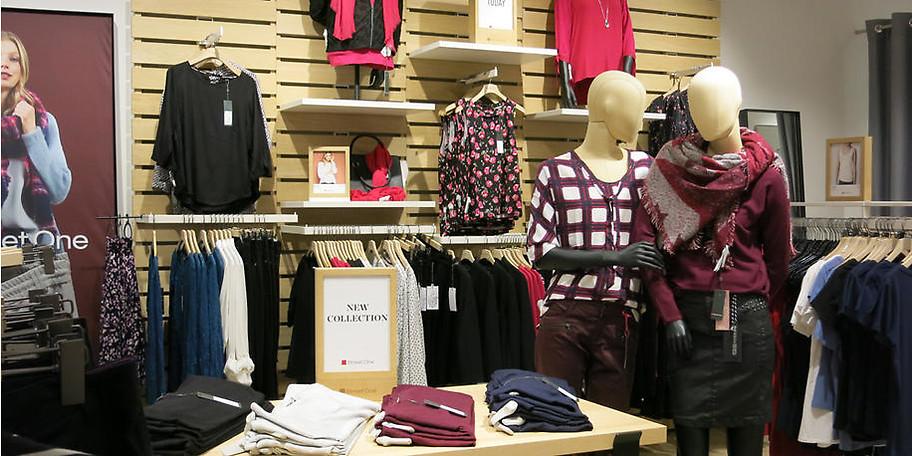 Genießen Sie Shopping in Igersheim