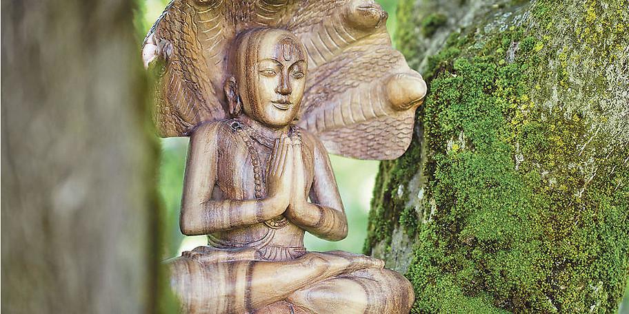 Traditionelle Ashtanga Vinyasa Yogakurse im Yogastüble