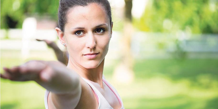 Finden Sie beim Yoga Ihr wahres Selbst