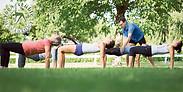 Gutschein für Yogakurse für die ganze Familie von Yogastüble