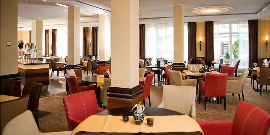 Kulinarische Genüsse im Sophien Hotel Eisenach