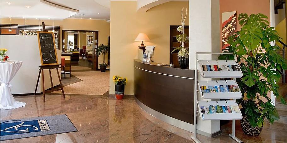 Das Sophien Hotel freut sich auf Ihr Kommen!