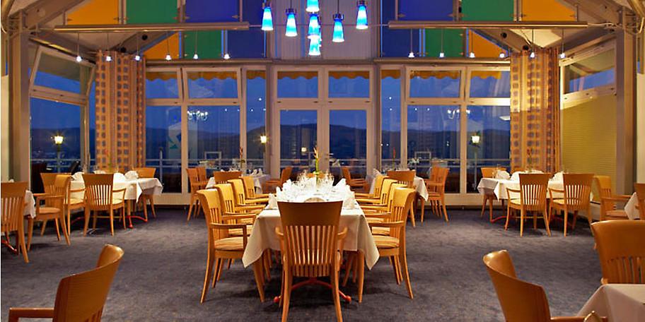 Im Göbel's Hotel Rodenberg erleben Sie kulinarische Highlights