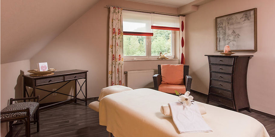 Erholung für alle Sinne im Hotel Rodenberg