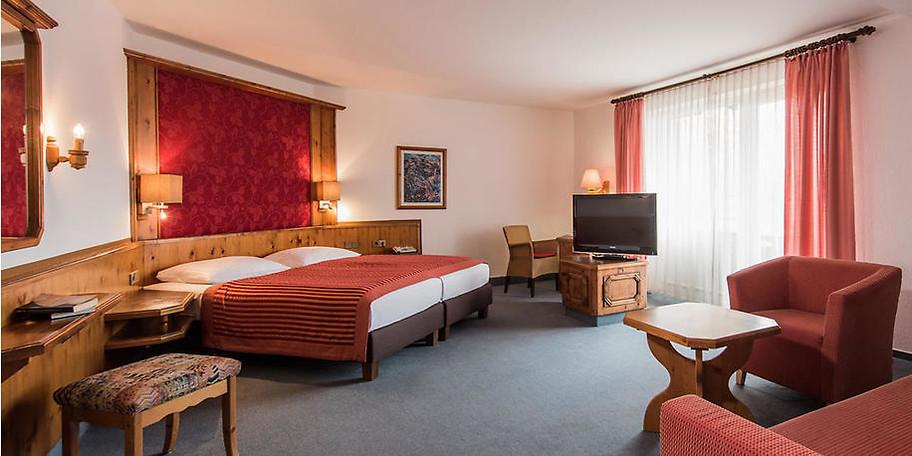Kurzurlaub für Ihr Wohlbefinden im Rodenberg Hotel