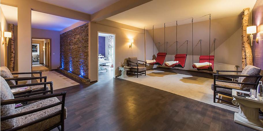 Balsam für die Seele - das Hotel Rodenberg