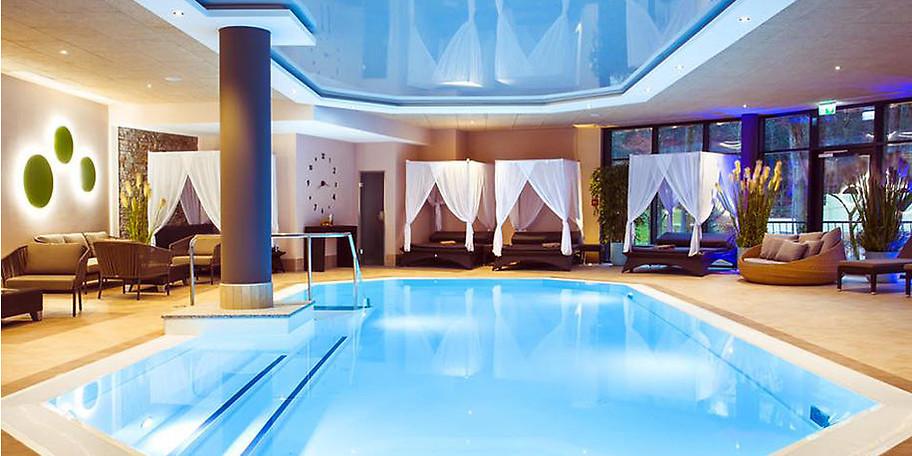Wellness pur im Vital Hotel Bad Sachsa
