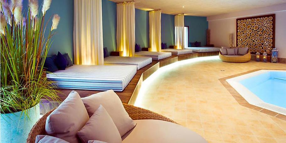 Traumhaft entspannen im Vital Hotel Bad Sachsa