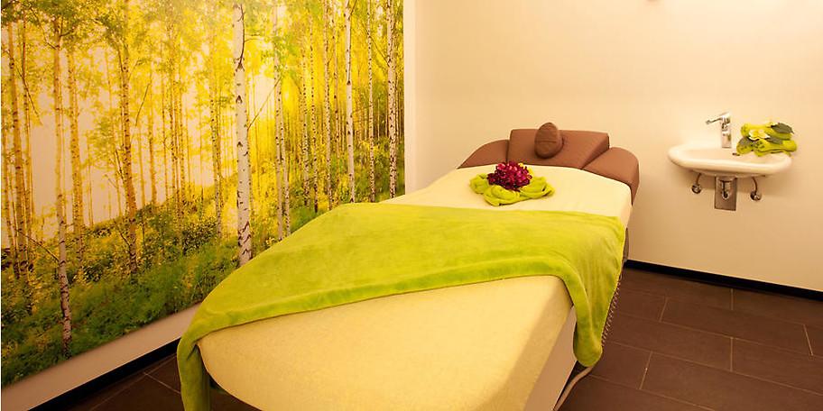 Lassen Sie sich verwöhnen im Vital Hotel Bad Sachsa