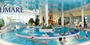 Gutschein für 3 x Badespaß für die ganze Familie von Limare Lindau