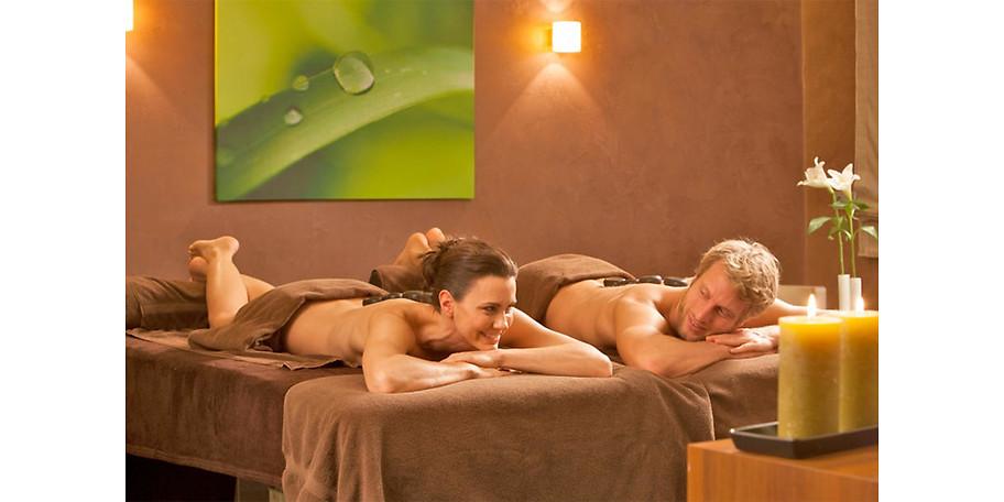 Lassen Sie sich von unseren Massage- und Beautyprogrammen verwöhnen