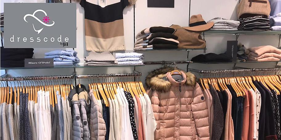Dresscode by MAD in Bünde freut sich auf Ihren Besuch