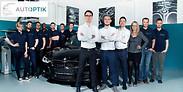 Gutschein für Ihr professioneller Partner für Fahrzeugaufbereitung, Dellenentfernung und Smart-Repair von AutOptik