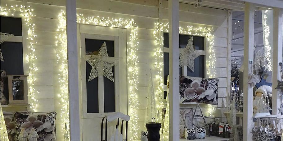 Kommen Sie bei uns in Weihnachtsstimmung