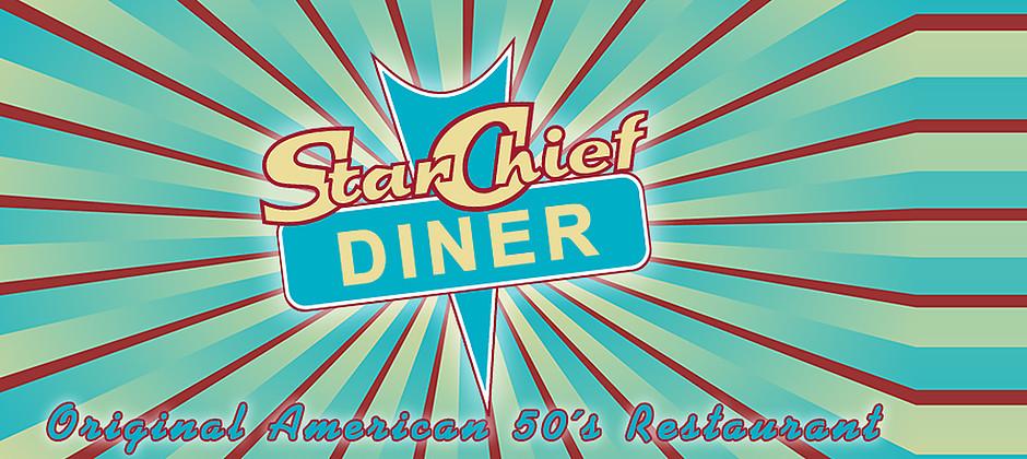 Gutschein für Amerikanisches Flair in Gelsenkirchen-Bismarck von Star Chief Diner