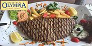 Gutschein für Erleben Sie die gastronomische Vielfalt Griechenlands in Unterhaching von Restaurant Olympia