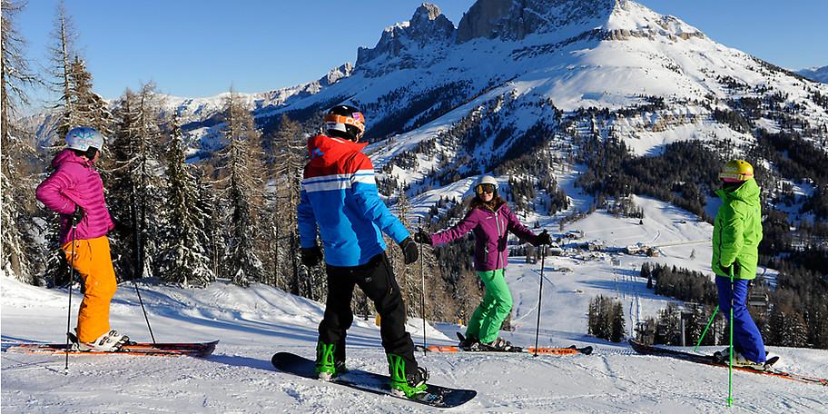Am 26. Juni 2009 hat der UNESCO- Rat die Dolomiten zum Welterbe erklärt