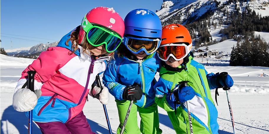 Das sonnigste und familienfreundlichste Skigebiet im Eggental
