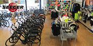 Gutschein für Ihr Fahrradfachgeschäft in Bochum von Fahrrad Seeger e.K.
