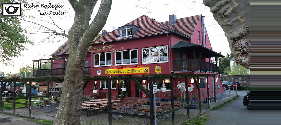 Gutschein für Spanische Köstlichkeiten am Ufer der Ruhr von Ruhr Bodega