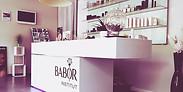 Gutschein für Kosmetik spüren - Schönheit erleben! von Beauty Lounge Babor