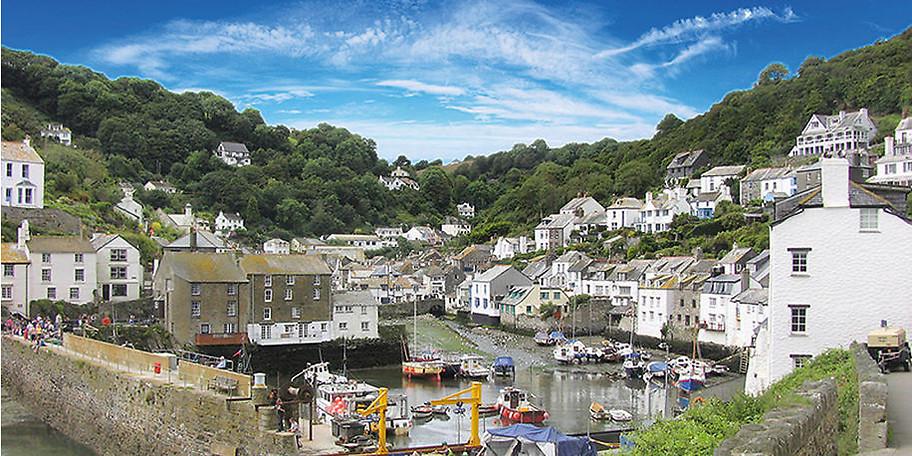 Lassen Sie die Seele baumeln in Cornwall mit Hafermann Reisen
