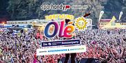 Gutschein für 2 Tickets für die größte Sommerparty am 25.08.2018 zum Preis von einem! von Dortmund Olé