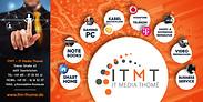 Gutschein für Ihr Spezialist für Handyreparaturen von ITMT – IT Media Thomé