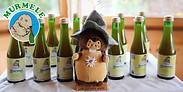 Gutschein für 12 Flaschen wohlschmeckender Schlaftrunk zum halben Preis! von Schlaf gut Murmel