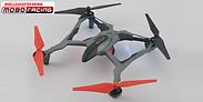 Gutschein für Dromida DIDE03RR Vista UAV Quadcopter RTF Rot zum halben Preis! von Modellbaucenter Bochum