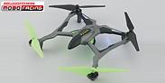 Gutschein für Dromida DIDE03GG Vista UAV Quadcopter RTF Grün zum halben Preis! von Modellbaucenter Bochum