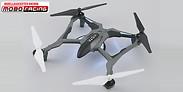 Gutschein für Dromida DIDE03WW Vista UAV Quadcopter RTF Weiß zum halben Preis! von Modellbaucenter Bochum
